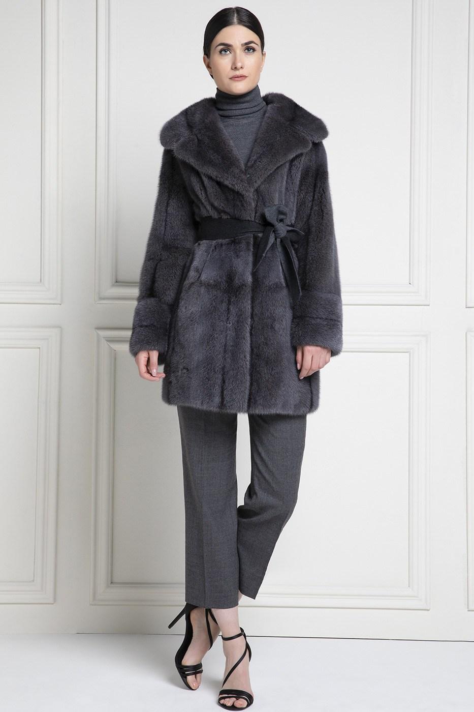 agreatvarietyofmodels online here modern style Mink Fur - Mink Fur Price - Mink Made in Italy - Elpidio ...