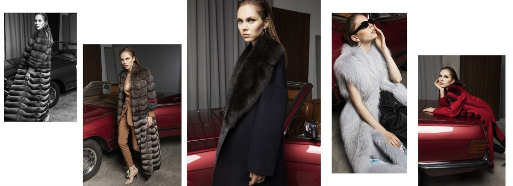 sale retailer 00ba9 71681 Pellicceria a Roma - Elpidio Loffredo Furs
