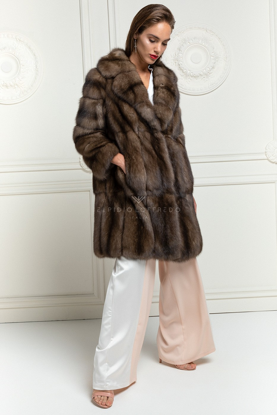 Titanio Sable Fur