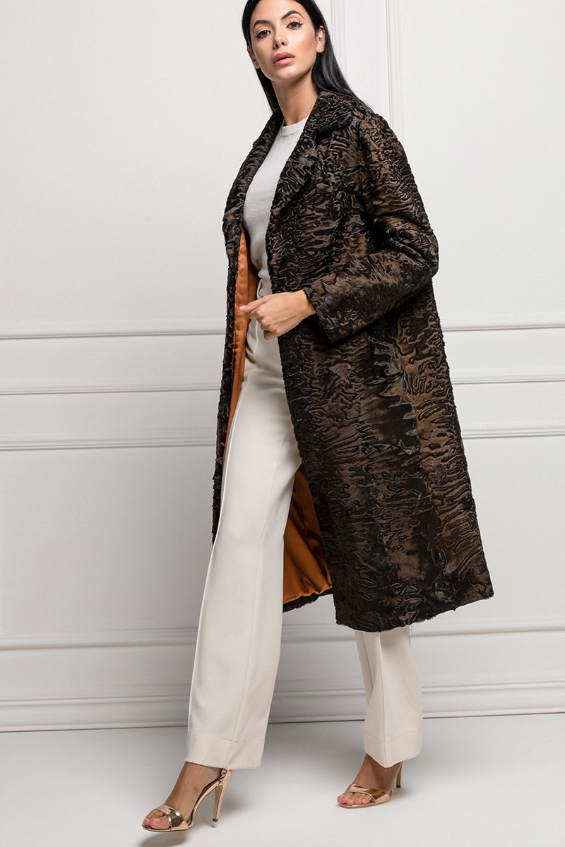 Bronze Swakara Fur