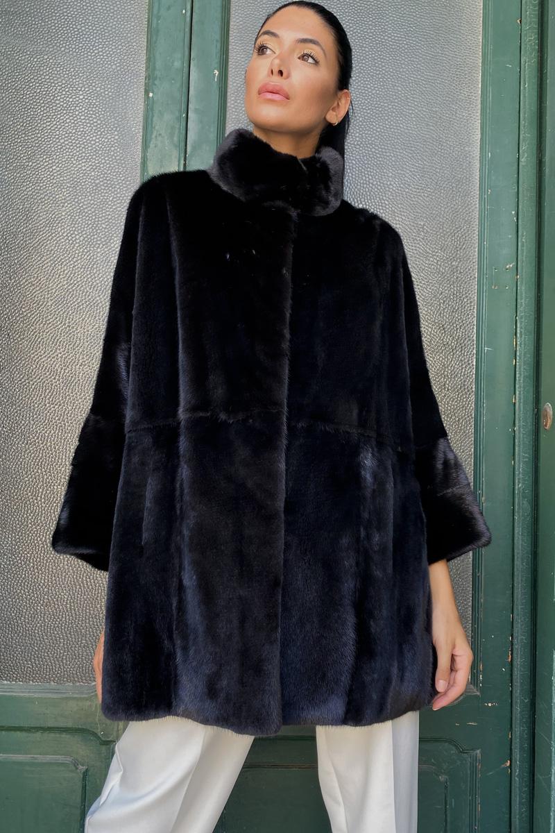 Blackglama Mink Coat