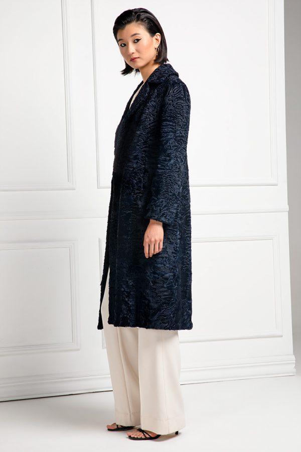 Пальто из Свакары