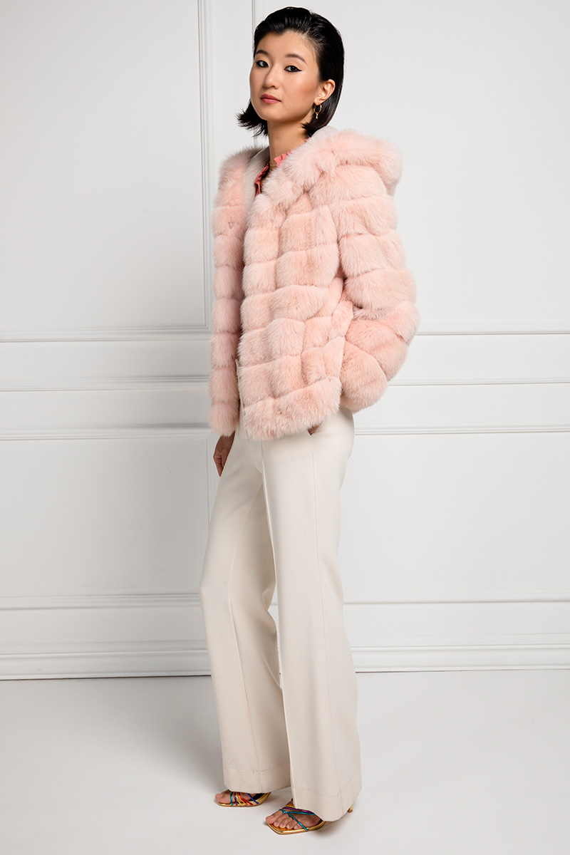 Barguzinsky Russian Sable Fur